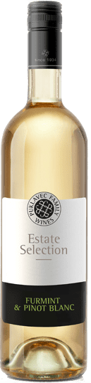Puklavec Family Wines Estate Selection Furmint Pinot Blanc