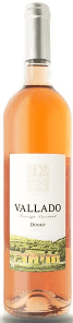 Quinta do Vallado Touriga Nacional Rose