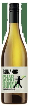 Runamok Chardonnay
