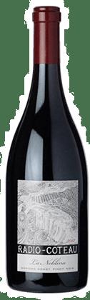 Radio-Coteau La Neblina Pinot Noir Sonoma Coast