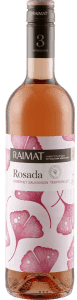Raimat Cabernet Sauvignon Rosada