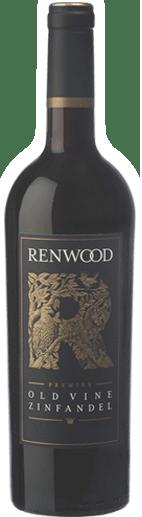 Renwood Premier Old Vine Zinfandel