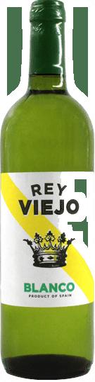 Rey Viejo Blanco