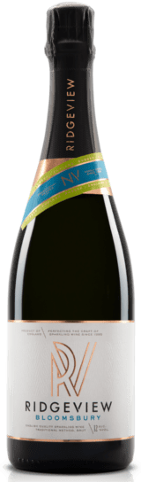 Ridgeview Bloomsbury Brut NV