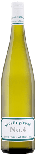 Rieslingfreak No.4 Eden Valley Riesling