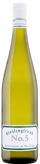Rieslingfreak No.5 Clare Valley Riesling