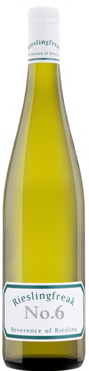 Rieslingfreak No.6 Clare Valley Aged Release Riesling