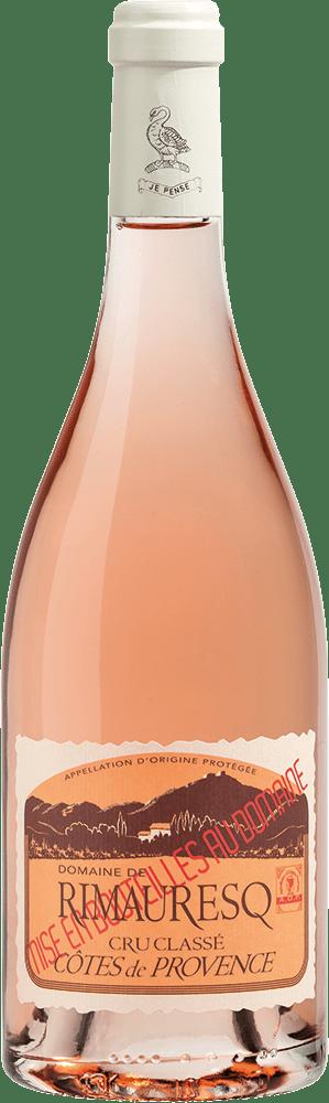 Rimauresq Cuvee Rebelle Cotes de Provence Rose