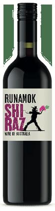 Runamok Shiraz