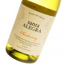 Santa Alegra Chardonnay