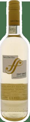 Sacchetto Pinot Grigio Venezia Giulia