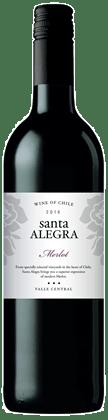 Santa Alegra Merlot