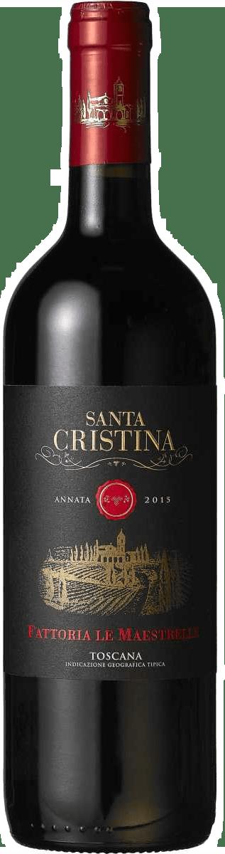 Santa Cristina Le Maestrelle