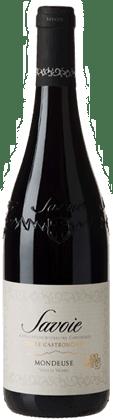 Jean Perrier et Fils Savoie Cuvee Gastronomique Mondeuse Vieilles Vignes