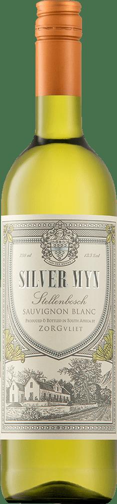 Silver Myn Sauvignon Blanc