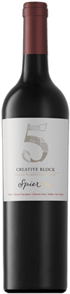 Spier Creative Block 5
