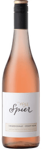 Spier Signature Rose