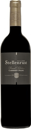 Stellenrust Barrel Selection Cabernet Franc