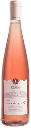 Chateau Ksara Sunset Rose