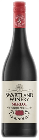Swartland Winery Founders Merlot