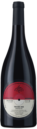 Domaine of the Bee The Bee-Side Grenache