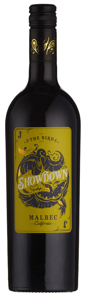 The Bird Malbec Showdown California USA