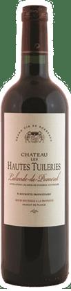 Chateau Les Hautes Tuileries Lalande de Pomerol