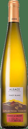 Turckheim Pinot Blanc Terres de Granit