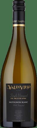 Valdivieso Single Vineyard Wild Ferment Sauvignon Blanc