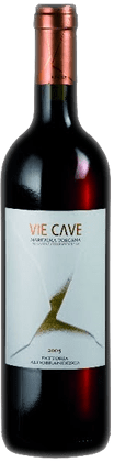 Vie Cave Fattoria Aldobrandesca
