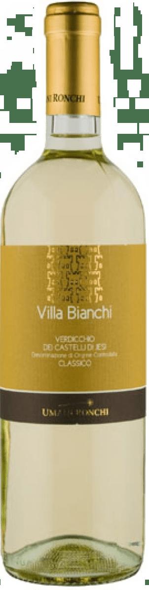 Umani Ronchi Villa Bianchi Verdicchio dei Castelli di Jesi Classico