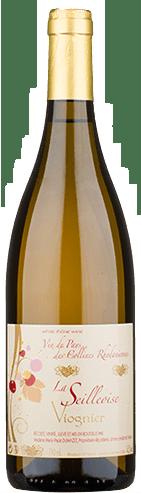 Cave Dumazet Vin de Pays Collines Rhodaniennes Viognier