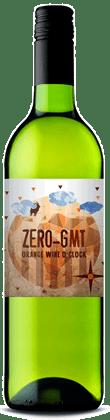 Zero-GMT Orange Wine