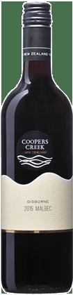 Coopers Creek Malbec