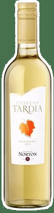 Norton Cosecha Tardia
