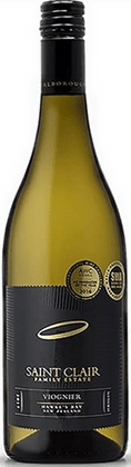 Saint Clair Origin Viognier Hawkes Bay