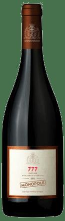 777 Monopole Pinot Noir