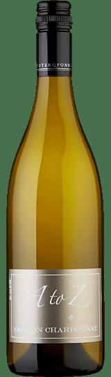 A to Z Oregon Unoaked Chardonnay