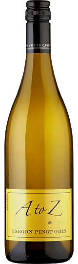 A to Z Oregon Pinot Gris