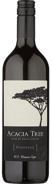 Acacia Tree Pinotage