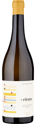 Acustic Celler Ritme Priorat Blanco