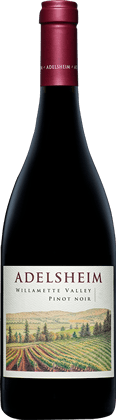 Adelsheim Willamette Pinot Noir