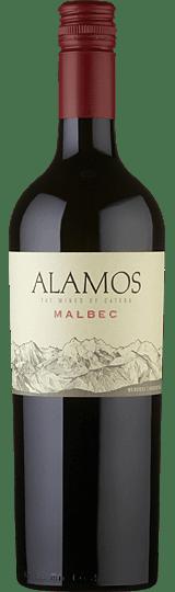 Alamos Malbec Catena Mendoza