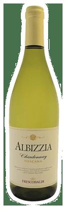 Albizzia Chardonnay Toscana Frescobaldi