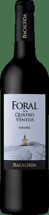 Alianca Foral Douro