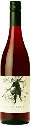 Allegory Pinot Noir