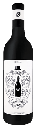 Alpha Box & Dice Icona Cabernet Sauvignon