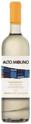Alto Molino Torrontes Piattelli Vineyards