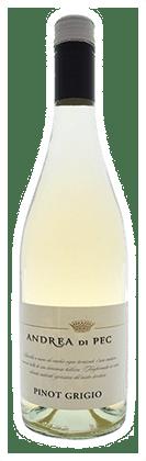 Andrea di Pec Pinot Grigio