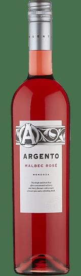 Argento Malbec Rose